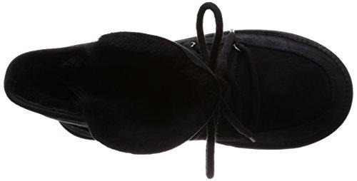 2016 UGG Colores negro LODGE chestnut Varios qagBUC