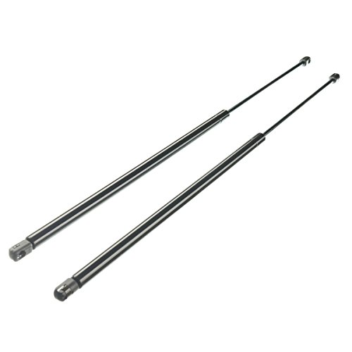 (Set of 2 Universal Gas Charged Lift Support Struts Extended Length 33.31