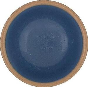 VO CERAMIC STRIPE DISH 4