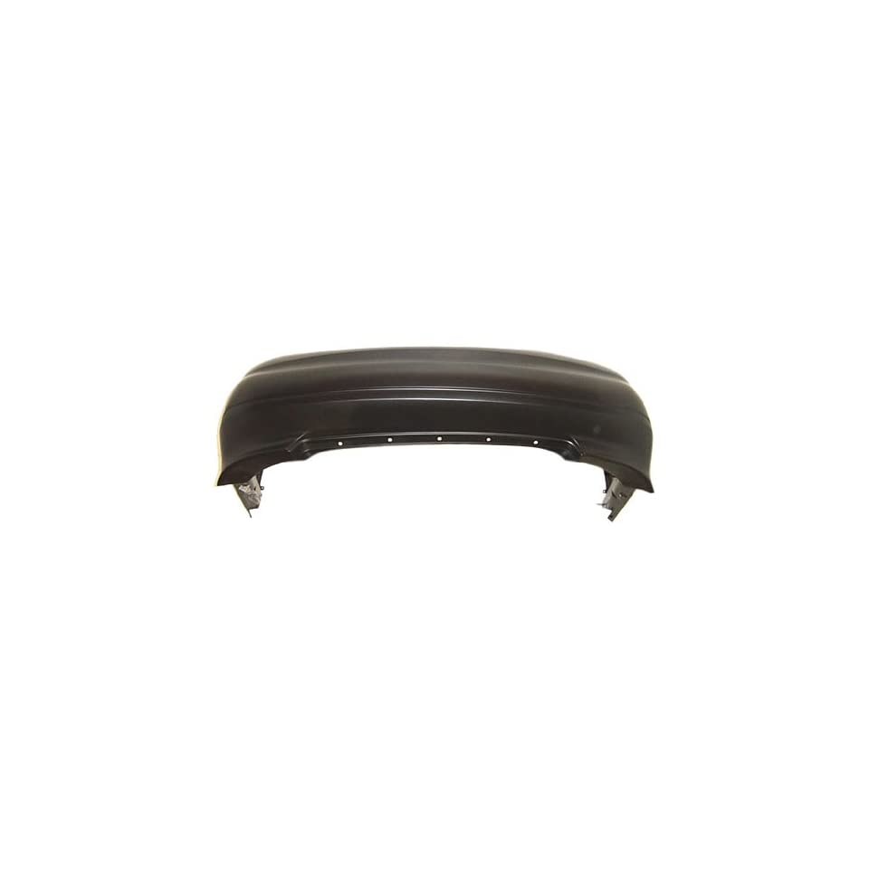 OE Replacement Ford Taurus Rear Bumper Cover (Partslink