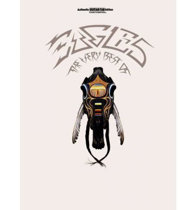 [(The Very Best of Eagles: Authentic Guitar Tab )] [Author: Eagles] [Sep-2004] pdf epub