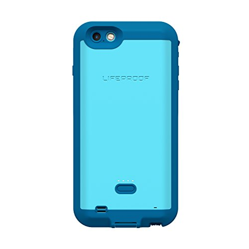 LifeProof FRE POWER iPhone 6 Plus/6s Plus Waterproof Case (5.5