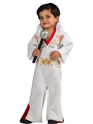 Rubie's Elvis Romper Costume for Infants/Toddlers -