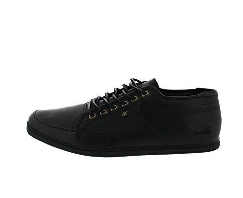 E14662 Black BOXFRESH LEA ICN SPARKO black Y4xq4AHpPw