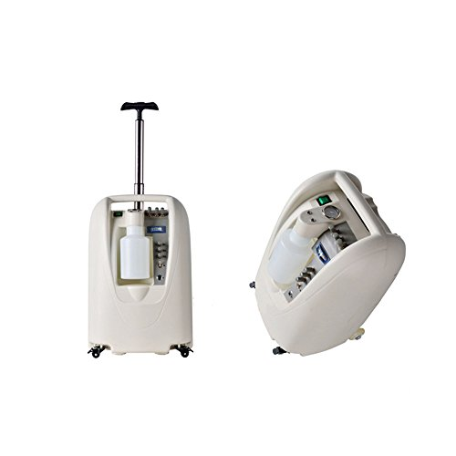 Zorvo Dental Portable Movable Treatment Desk Therapeutic Appar Mobile Cart Portable Apparatus Delivery Cart Unit 4Hole With Suction System, 3-way air/water syringe