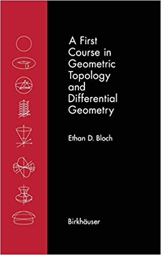 A First Course in Geometric Topology and Differential