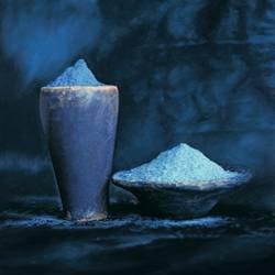 Elixir of indolence by Charlie Bobo