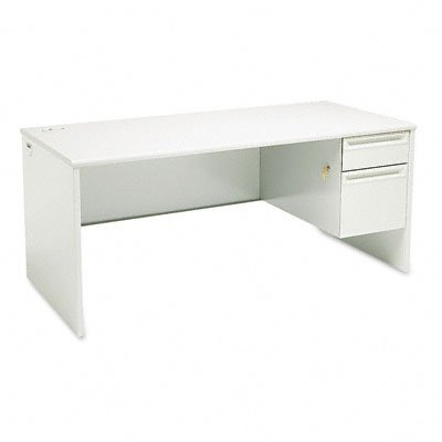 38000 Series - HON38291RQQ - 38000 Series Right Pedestal Desk