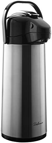 Bellemain Airpot Dispenser Stainless Insulated product image