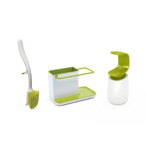 Joseph Joseph Kitchen Sink Set (Joseph Joseph Scrubber compare prices)