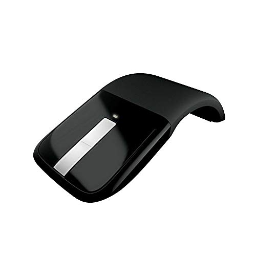 2.4GHz Wireless Optical Arc Touch Mouse,with USB Receiver for sale  Delivered anywhere in USA