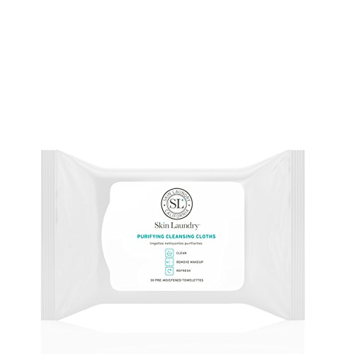 Skin Laundry Purifying Cleansing Cloth