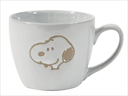 Tasse Peanuts Snoopy Amazon Fr Livres Anglais Et Etrangers