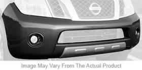 Amazon com: 2008-2011 Nissan Pathfinder (S/SE) FRONT BUMPER