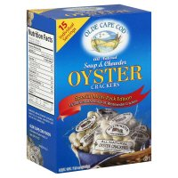 Olde Cape Cod Oyster Crackers, Soup & Chowder, Multi-Pack,7.5oz, (pack of 2) by Olde Cap Cod