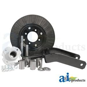 Hardee, Bush Hog Rotary Cutter Tail Wheel Kit Part No: A-12269BH, 12269