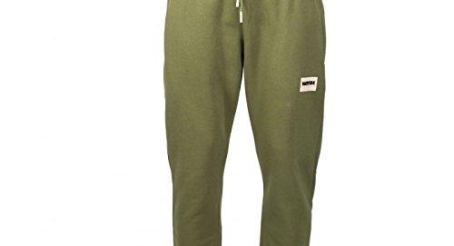 Nash Tackle Green Joggers Jogging Trousers