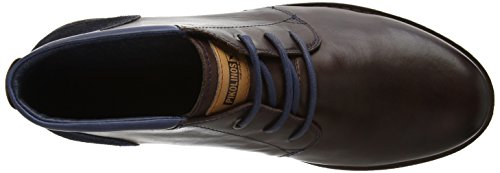 Pikolinos Biarritz M5a_i17, Men's Chukka Boots Brown (Olmo)
