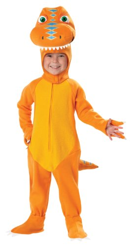 Buddy Boy's Costume, Medium, One (Dinosaur Train Halloween)