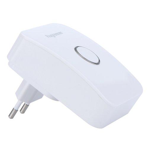 Kingzer Wireless Doorbell Cordless Remote Control Door Bell Weatherproof & Battery-free