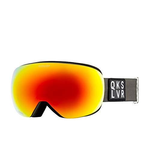 Quiksilver Qs R Snow Goggles One Size Grape Leaf Tanenbaum