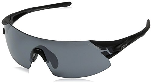 Tifosi Podium Xc 1070100101 Shield Sunglasses,Matte Black,122 - Podium Sunglasses