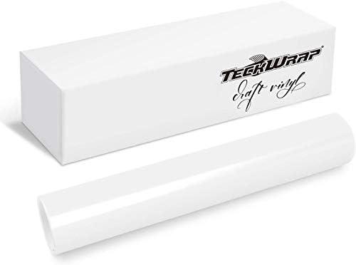 30cmx3m vinilo adhesivo permanente blanco brillante para ...