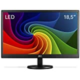 "Monitor AOC 18,5"" LED -  E970SWNL"
