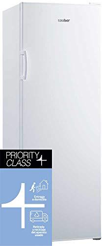 Sauber – Congelador Vertical SERIE 3-170V – 7 Cajones – F – Alto: 170 cm – ENTREGA EN DOMICILIO