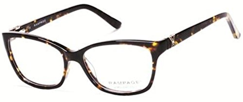 Eyeglasses Rampage RA 193 (R 193) RA0193 (R 193) S30 (Scale Signature Stainless Steel)