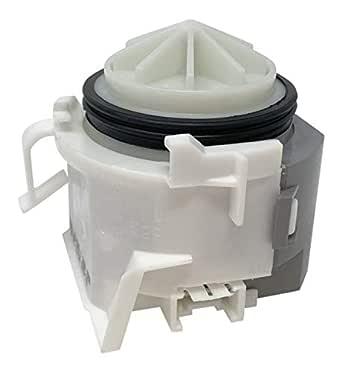 DREHFLEX - Bomba de drenaje para Bosch/Siemens/Neff/Balay ...