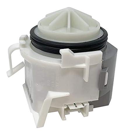 DREHFLEX - Bomba de drenaje para Bosch/Siemens/Neff/Balay, lavavajillas y lavavajillas, modelo Copreci