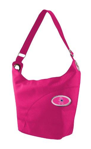 NFL New England Patriots Grommet Hobo Bag by Littlearth