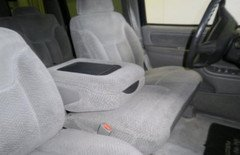 Marvelous Durafit Seat Covers C976 Gray Chevy Silverado Tahoe And Gmc Sierra Front 60 40 Split Seat With Opening Center Console In Gray Velour Gmtry Best Dining Table And Chair Ideas Images Gmtryco