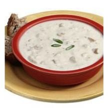 Campbell's New England Clam Chowder 3/4 Lb. Containers