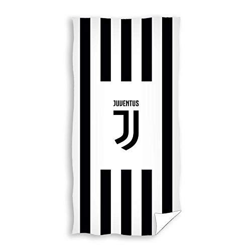 Juventus FC Stripe Beach Towel