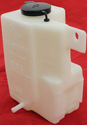 For Mazda Protege 1995-2003 Engine Coolant Recovery Tank Dorman 603-507 603507