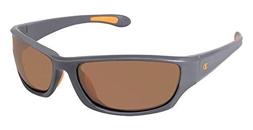 Champion 6023 Sunglass 64 C03 SHINY - Sun Glasses Champion