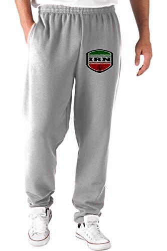 Grigio Pantaloni Iran Tuta Speed Shirt Wc0147 qxz4RqUTw