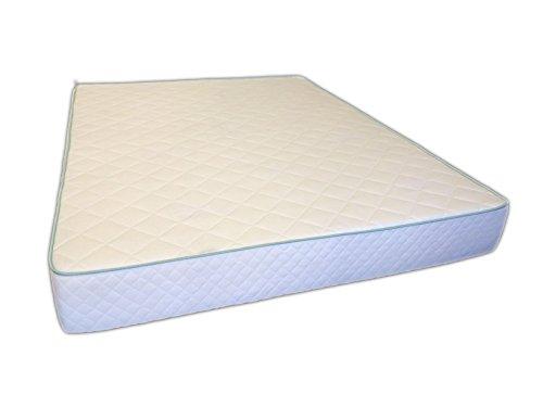 Langria Comfort 8 Inch Independently Encased Pocket Coil