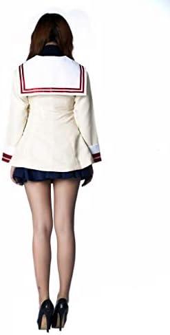 Clannad school uniform _image0