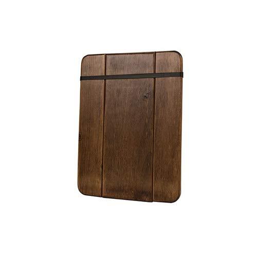 Risch Country Menu Board w/Band, Solid Wood, Oak ()