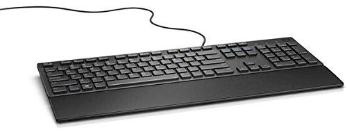 7 opinioni per Dell KB216 580-ADHM- Tastiera cablata