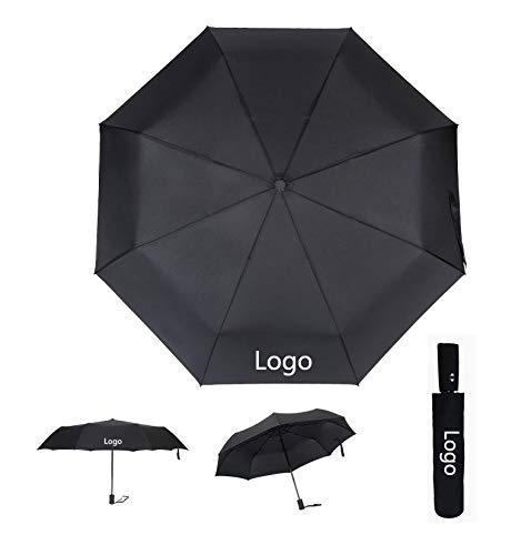 monochef Auto Sport AUTO Open Large Folding Umbrella Windproof Sunshade with Car Logo fit Ho-nda Accessories