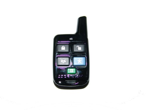 Code Alarm CATX9000 5-Button Replacement Transmitter Remote 915MHz FCC H50T36 H5OT36