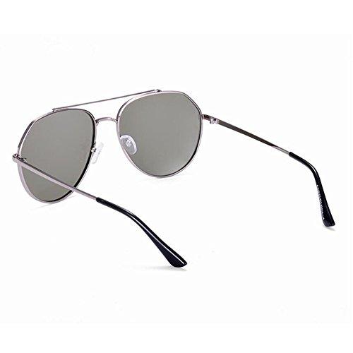 pleine lunettes Hommes Couleur HONEY C de d'aviateur des UV400 protection soleil de conduisant polarisées B pêche C1xvRxtqw