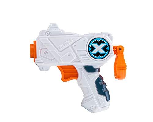ASOBIATION 엑스 샷 멋진 스트라이커 마이크로 워터건 물총