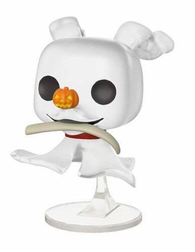 Funko Pop! Nightmare Before Christmas Disney Zero with Bone Exclusive Figure Zero Nightmare Before Christmas