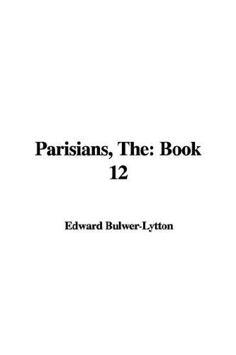 Read Online Parisians pdf