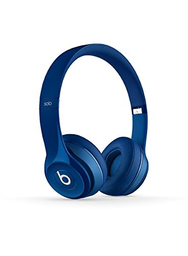 Beats Solo Wired Ear Headphone product image